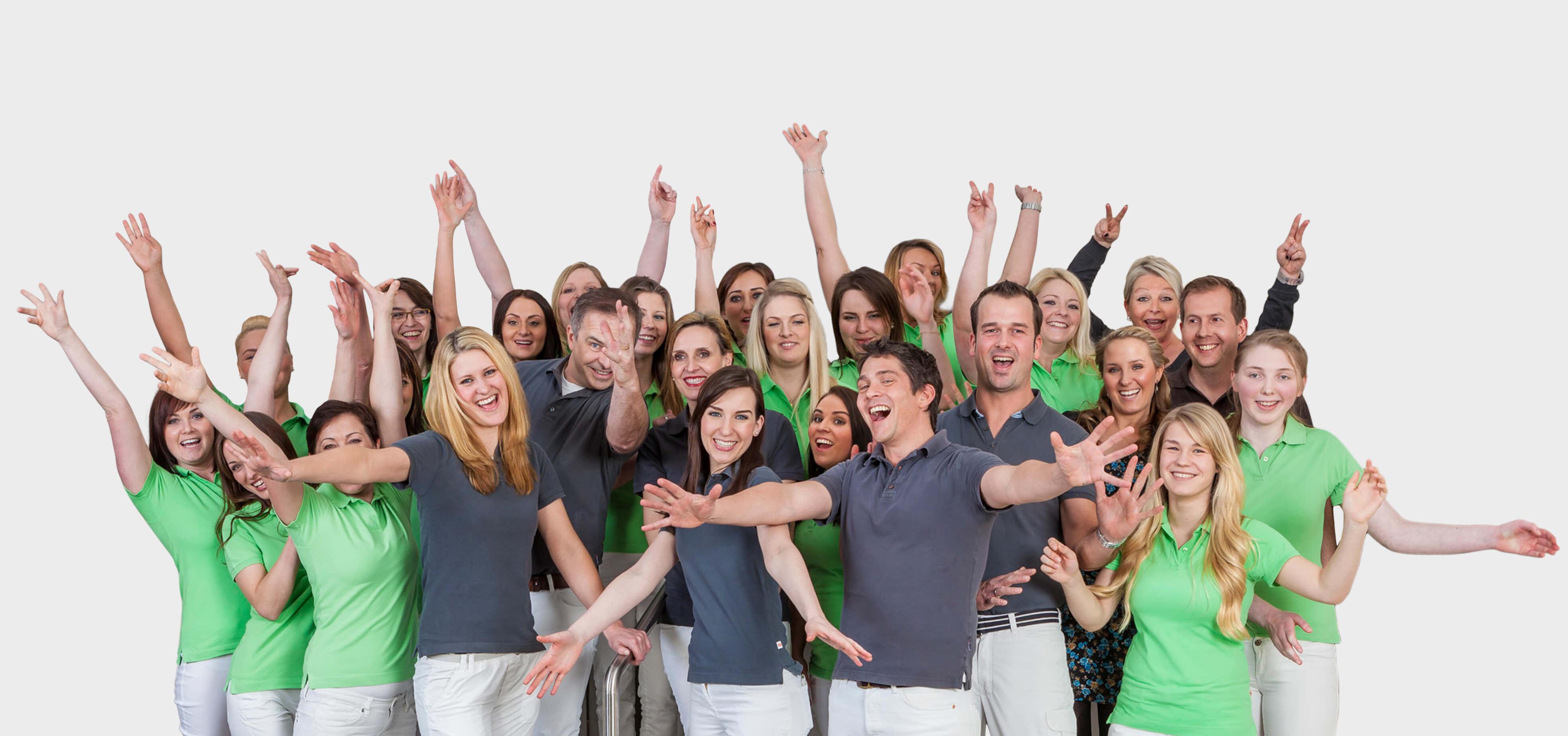 Team Zahnarzt Krefeld Koch
