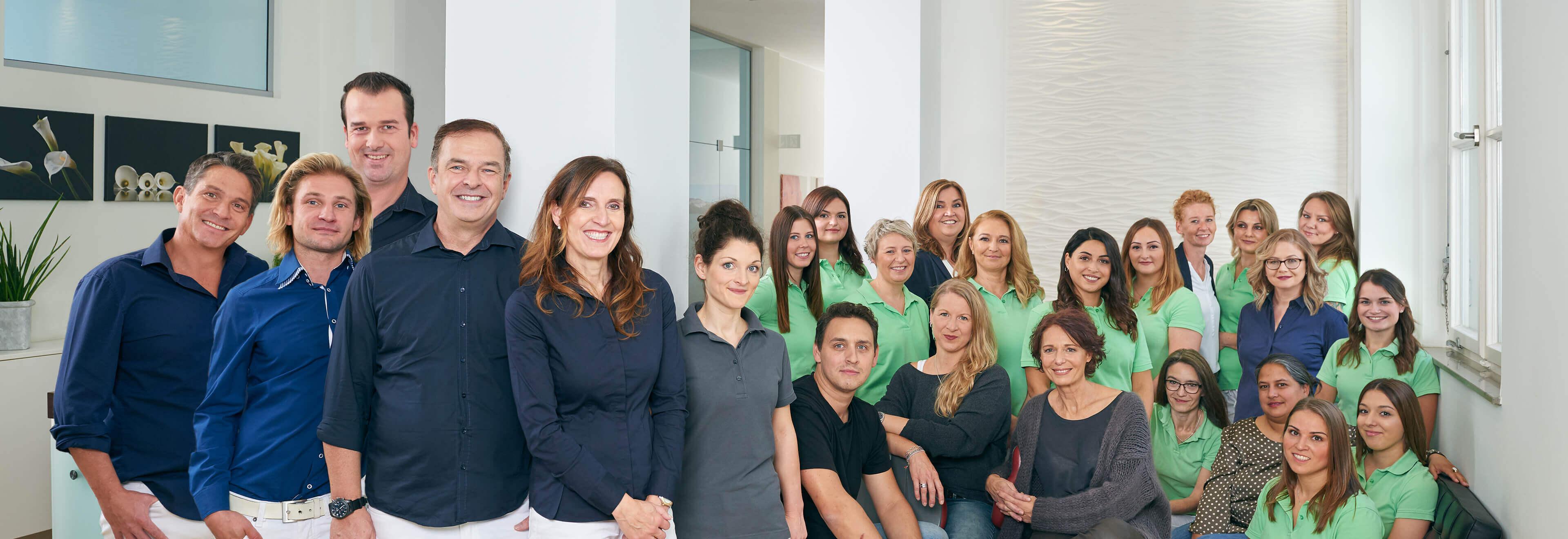 Koch Team